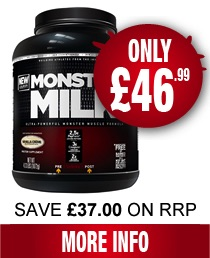 Monster Milk of Cytosport