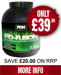 PDN PD Fusion Protein Supplement