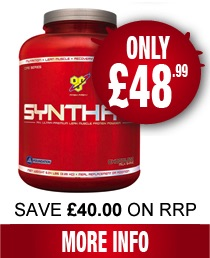 BSN Syntha 6 Protein Blend