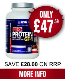 USN Pure Protein IGF